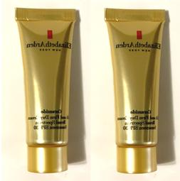 2x Elizabeth Arden CERAMIDE Lift & Firm Day Cream, SPF30, 1
