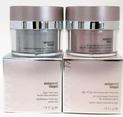 2X Mary Kay TimeWise Repair Volu-Firm 2 set Day and Night Cr