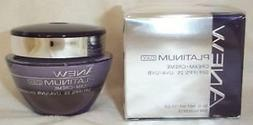 Avon Anew Platinum DAY Cream SPF 25 1.7 Oz