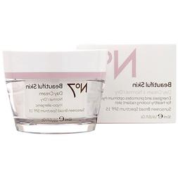 BOOTS No7 Beautiful Skin Day Cream - Normal / Dry