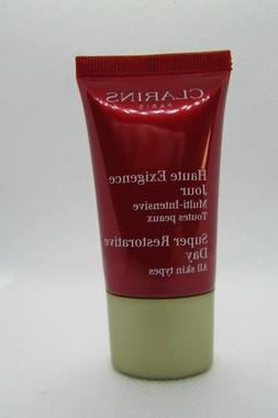 Clarins Sealed Extra Firming Day Cream SPF 15 All Skin Types