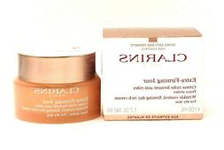 Clarins Extra Firming Jour Wrinkle control, firming day rich