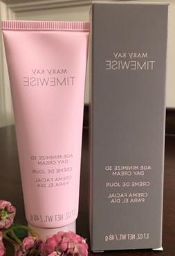 Mary Kay Timewise Age Minimize 3D Day Cream NORMAL~DRY SKIN
