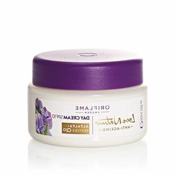 Oriflame Love Nature Anti-aging Day cream with Q10, spf 10 a