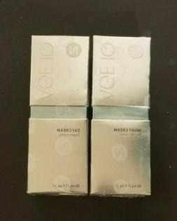 Nerium Age IQ Day and Night Cream NEW FORMULA Complete Kit C