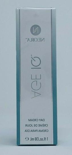 Neora Age IQ Day Cream 1 fl oz New in Box  Exp: 2021