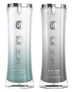 Nerium AGE IQ NEW Formula Day and/or Night Cream - 1fl oz -