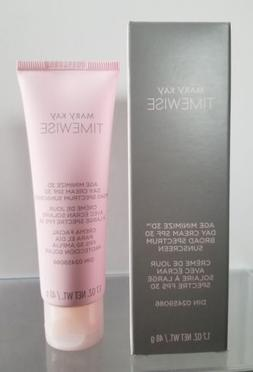 MARY KAY Age Minimizing 3D Day Cream PINK Normal to Dry 1.7o