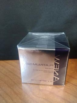 AVON~ANEW PLATINUM~DAY CREAM WITH SPF 25~FULL SIZE