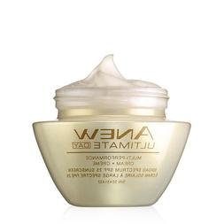 AVON ANEW ULTIMATE DAY CREAM SPF 25 BROAD SPECTRUM 1.7  oz*