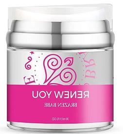 Anti Aging Wrinkle Face Facial Day/Night Serum Cream with Hy