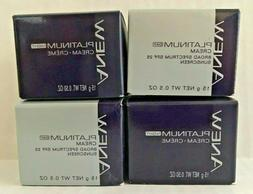 avon anew platinum cream  bundle of 4         night cream 2