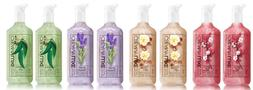 Bath and Body Works Deep Cleansing/Creamy Luxe Hand Soap PIC