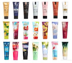 Bath and Body Works Lotions Full Size Creams New Aromatherap