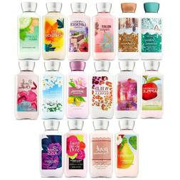Bath & Body Works Moisturizer Lotion Full Size Fragrance Cre