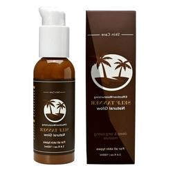 Beach Suntan <font><b>Lotion</b></font> Self Tanning Oil For