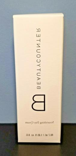 BeautyCounter Nourishing Day Cream - Full Size 1.65 oz - New