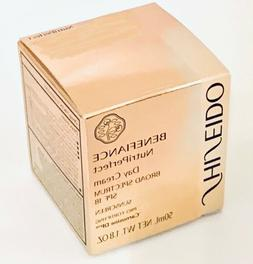 Shiseido Benefiance NutriPerfect Day Cream SPF18 1.8oz/ 50mL