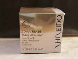 Shiseido Benefiance WrinkleResist24 Day Cream Spf 18 ~ 1.8 o