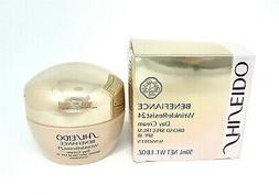 Shiseido Benefiance WrinkleResist24 Day Cream SPF18 Sunscree