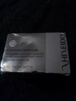 Shiseido Bio Performance Advanced Super Revitalizing Cream 2