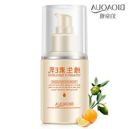 BIOAQUA Vitamin E Emulsion Tender Nourishing <font><b>Lotion