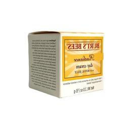 Burt's Bees RADIANCE Day Cream with Royal Jelly 2.0 oz Face