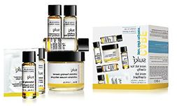 suki care - active daily regimen trial kit for clarity