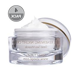 Vivo Per Lei Cell Renewal Night Face Cream, Look Younger, No