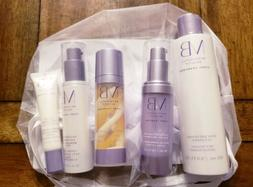 Meaningful Beauty Cindy Crawford 5 Pc Set Cleanser Day Cream