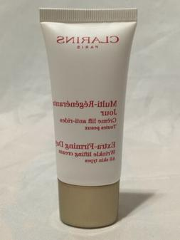 CLARINS Extra-firming Day cream, Wrinkle Lifting all skin ty