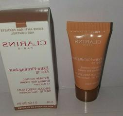 Clarins Extra Firming Jour SPF 15 Day Cream 5 ml / 0.1 oz NI