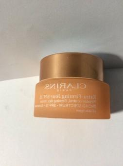 Clarins Extra-Firming Jour SPF 15 Wrinkle Control Firming Da