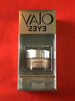 OLAY EYES ULTIMATE EYE CREAM FOR DARK CIRCELS,WRINKLES AND P