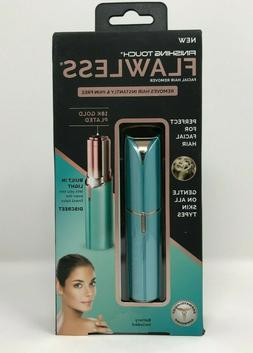 Finishing Touch Flawless Women's Painless Hair Remover, Sea