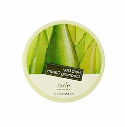 The Face Shop Herb Day Cleansing Cream 150ml