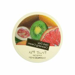 The Face Shop Herb Day Cleansing Cream, Fruit Mix Instant, B