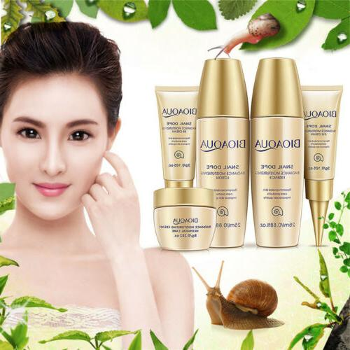 5pcs Moisturizing Whitening Cream BB