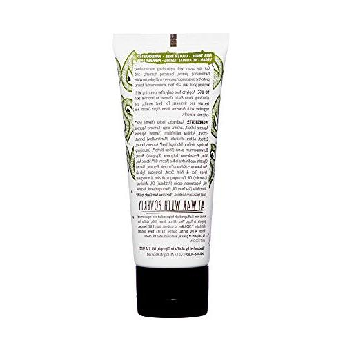 Alaffia - Neem Balancing Cream, Support to and Skin with Shea and Tree, Trade, Neem, 3