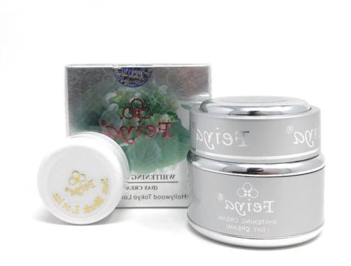 Feiya Whitening Day Cream 15g +Free Gift Sample