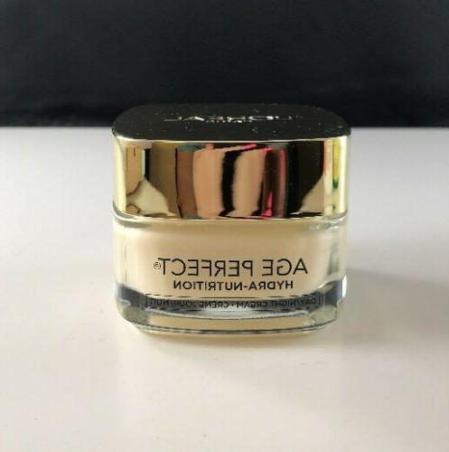 L'Oreal Paris Age Perfect Hydra-Nutrition Facial Day/Night C
