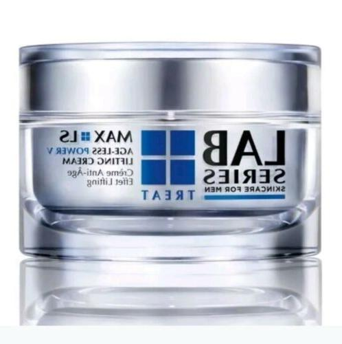 Lab Series Max Age-Less Power V Lifting Cream, 1.7 Ounce