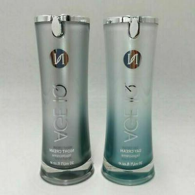 NERIUM IQ CREAM DAY Set 1fl FAST