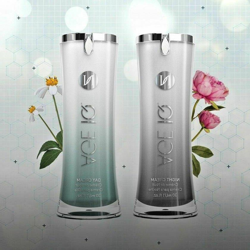Nerium and Night Combo Pack Complete Sealed