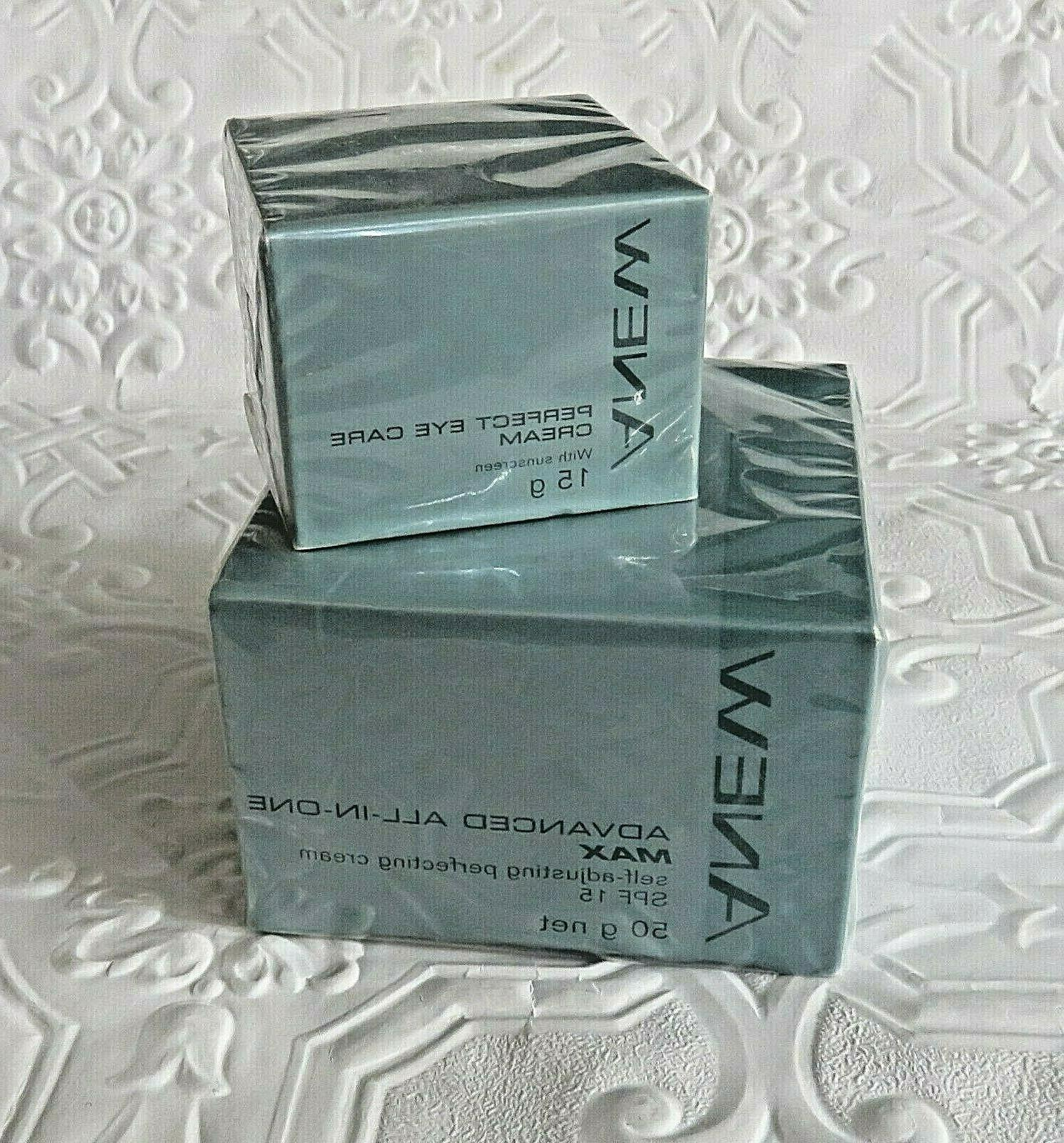 anew advanced all in one max face
