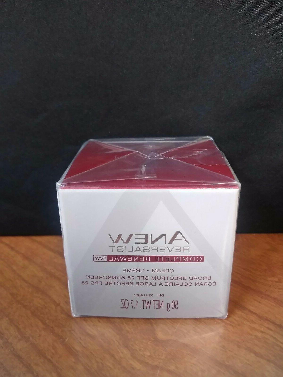 anew reversalist complete renewal day cream full