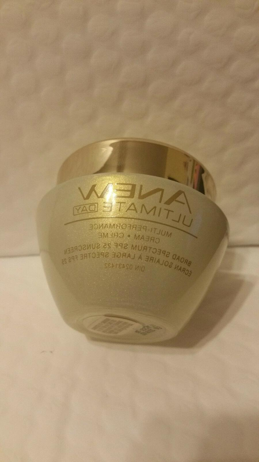 Avon Anew Ultimate Performance Day Cream. New Sealed & Fresh.