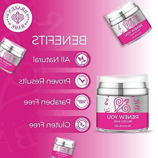 Anti Wrinkle Facial with Hyaluronate