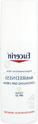 Eucerin Anti-Redness Concealing Day Cream - SPF25 50ml