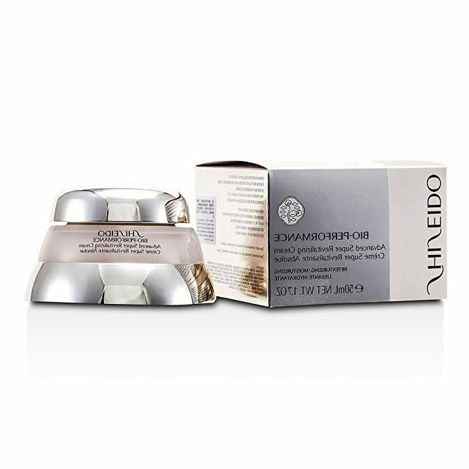 bio performance advanced super revitalizing cream 50